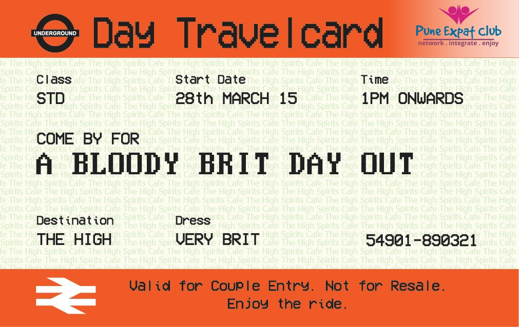A Brit Day Out_Creative