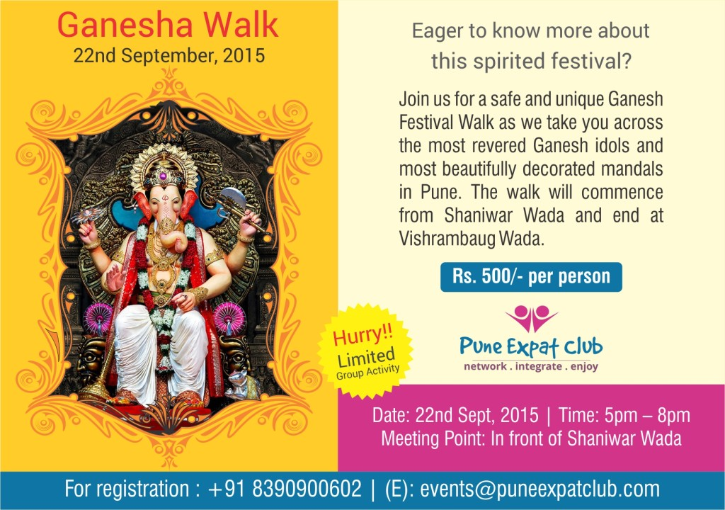 Invitation letter format ganesh puja images invitation ganesh ganpati invitation card sample stopboris Choice Image