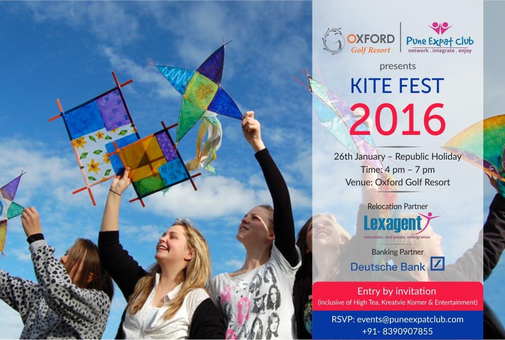 Kite Fest 2016