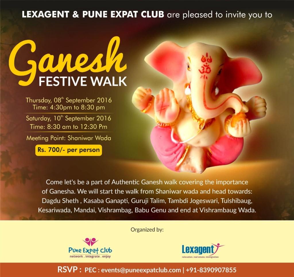 Ganesh Walk
