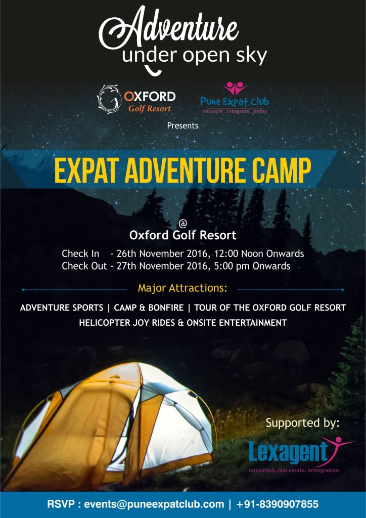 Expat Adventure Camp