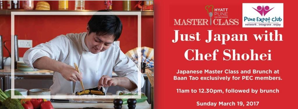 Pune_Expat_Club_Hyatt_Japanese_Master_Class