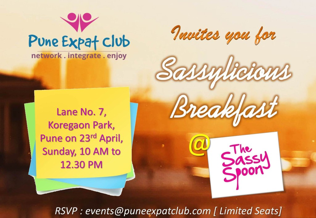 Pune_Expat_Club_Event