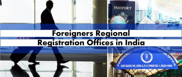 The Ultimate Guide for FRRO Registration in India