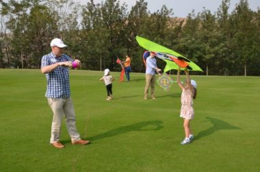 Expat clubs in India