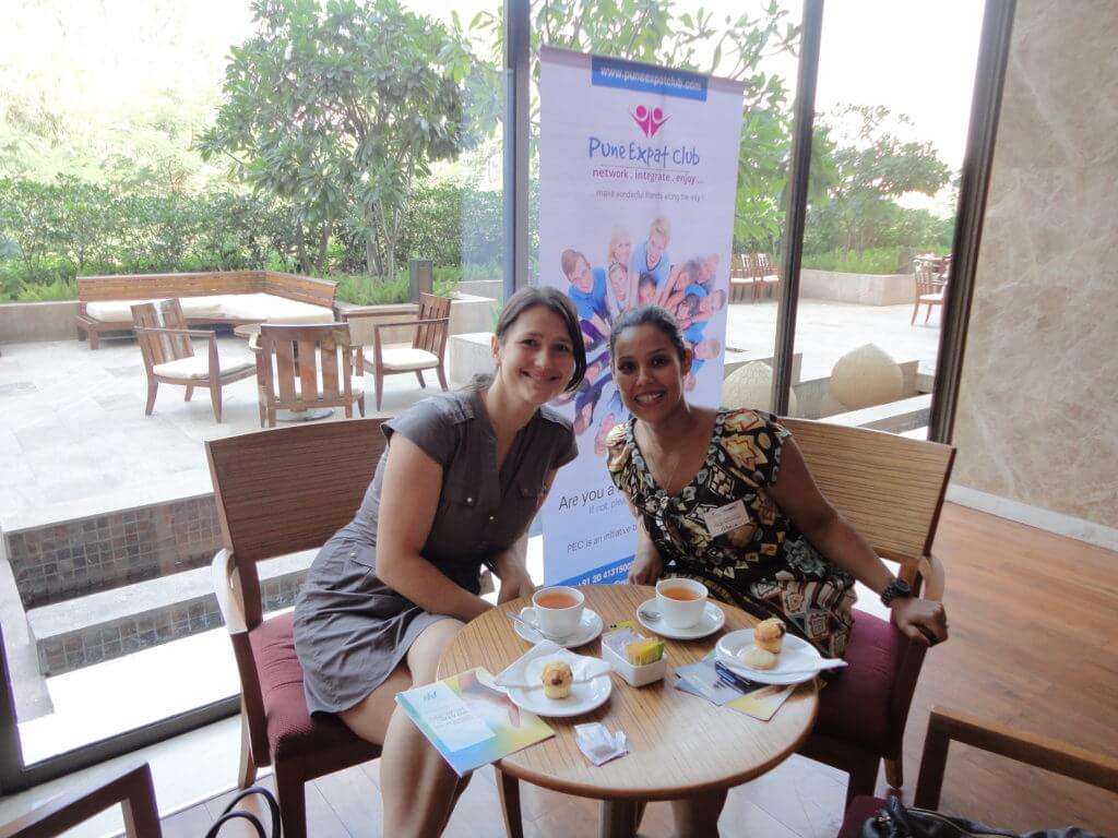 Join Pune Expat club